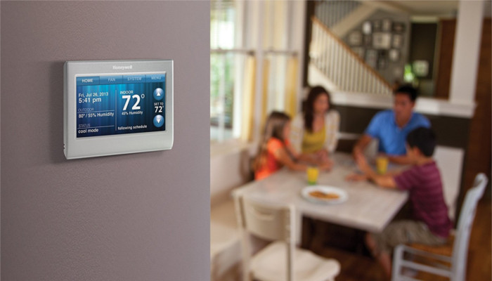 DFW Air Conditioner How to save energy with a smart thermostat